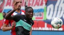 VfB: Sechs Klubs hinter Mangala her