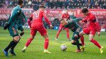 M'gladbach: Kommt Barça-Talent Busquets?