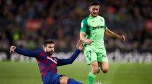 Medien: Schalke-Gebot für Real-Talent Óscar