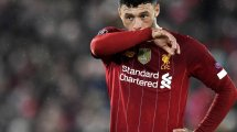 Atlético will mit Liverpool tauschen