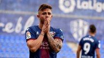 VfB: Maffeo nach Villarreal?