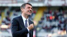 Giroud, Hernández & Co.: Milans Kaderplanung läuft auf Hochtouren