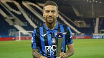Roma bemüht sich um Gómez