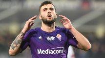 Florenz will Cutrone wieder loswerden