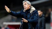 Bordeaux: Sousa kündigt Rücktritt an
