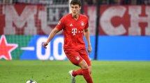 Pavard von Bayern-Start überrascht