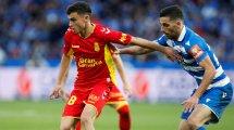 Offizielle Anfrage: Gladbach buhlt um Barça-Bubi