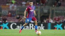 Barça verlängert mit Pedri