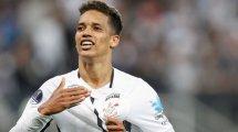 Fix: Benfica schnappt sich Pedrinho
