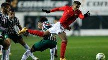 Benfica verkauft Pedrinho für 18 Millionen