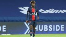 Bordeaux schnappt sich PSG-Talent Pembélé