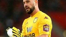 Reina schließt sich Lazio an