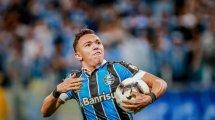 15 Millionen: Wolfsburg an Pepê dran?