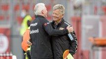 Bayer 04: Hermann hört bei den Profis auf