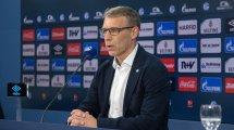 Schalke verlängert mit Langer