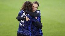 Vertragsende 2021: Wer verlässt die Hertha?