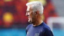 Bitte um Freigabe: Petkovic will zu Bordeaux