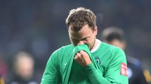 Werder-Duo muss gehen | Fritz wird befördert