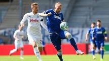 Deutlich: Hofmann sagt dem HSV ab