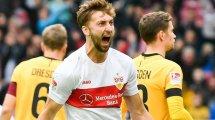 """VfB: Phillips' """"unglaubliche"""" Liverpool-Rückkehr"""