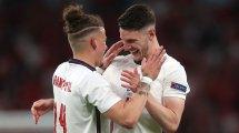 West Ham arbeitet an Rice-Vertrag