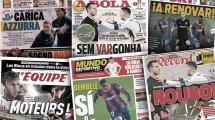 Juve will im Sommer zuschlagen | Portugal wütet mit CR7