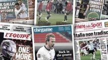 England feiert den City-Block | Wechselt Buffon ein letztes Mal?