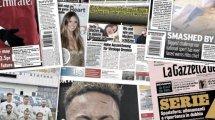 Özil erregt die Gemüter | Wilde United-Gerüchte um Félix