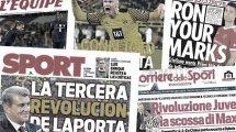 Real & PSG streiten sich um Haaland   Barças Revolution