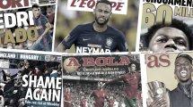 60 Millionen für Tchouaméni | Barça probiert es ablösefrei