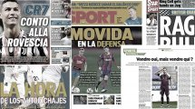 Ronaldos Ankündigung | Freigabe für Barça-Trio