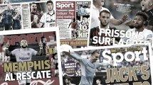 Nächster Messi-Transfer in Planung | Inters Thuram-Alternative