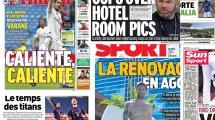 City ignoriert das Financial Fairplay | Behält Barça Griezmann?