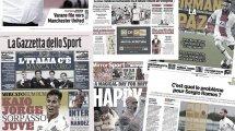 Frieden bei Barça | Petkovic nach Frankreich?
