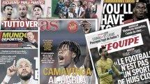 Pogba muss sich entscheiden | CR7 zurück nach Turin