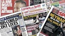 BVB wildert in London | Neymar provoziert PSG