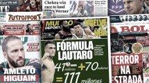 Schock bei Benfica | Higuaín macht sich Gedanken