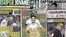 Asensio feiert Traum-Comeback | Sarri in Schwierigkeiten