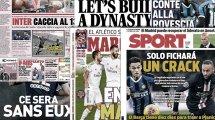 Zehn Tage für Pjanic | Inter jagt die 13