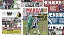 Benzema verzaubert La Liga | Inter in Lauerstellung