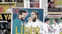Der VAR-Krieg in La Liga | Tottenhams Hitzköpfe