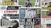 Pogbas Kehrtwende | Milan wartet auf Rangnick