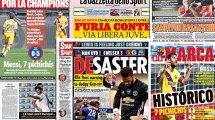 Messi frisst Rekorde | De Geas Horrorshow