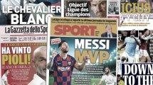 Ibra rettet seinen Trainer | Messi oder Benzema?