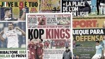 Barça setzt auf Dembélé | Pep legt sich auf Sané-Ersatz fest