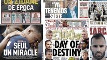 PSG hofft auf Mbappé | Super Sunday in der Premier League