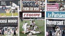 Griezmann reizt die Bayern | Ronaldo Teamkollege von Messi?