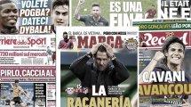 Simeone und das graue Atlético | Juves Suche nach einem Neuner