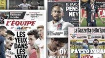 Spaniens Stolz | Dybalas Dilemma