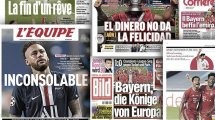 """""""Kaiserliches Bayern"""": Die internationalen Stimmen zum Champions League-Finale"""